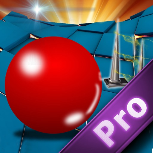 A Smart Ball PRO - A Crazy Geometry Adventure
