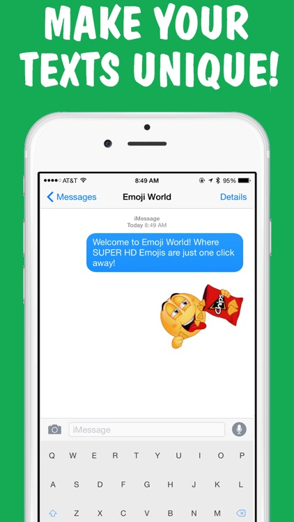 Weed Emojis Keyboard by Emoji World