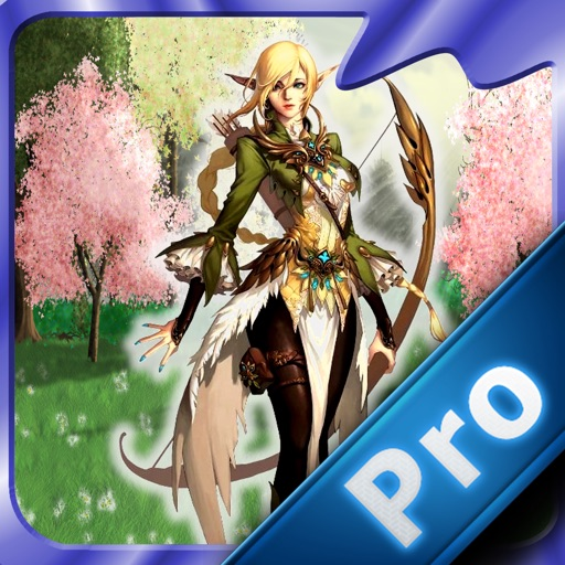 Elven Archers Revolution Pro - Powerful Elves Protecting a Magical Forest