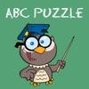 ABC 字母 英语 拼图 免费 游戏 对于 宝宝 和 孩子