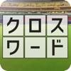 野球用語だけで作ったクロスワード - iPadアプリ