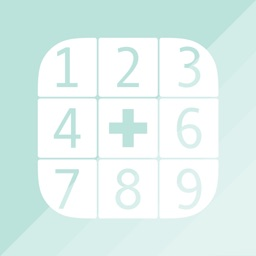 Plus Table - Math basics