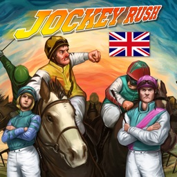 Jockey Rush Horse Racing UK