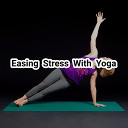 Easing Stress With Yoga