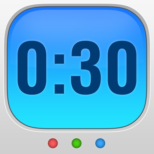 Interval Timer:Timing for HIIT Training, Workouts