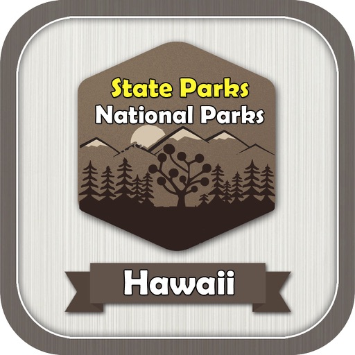 Hawaii Parks - State & National