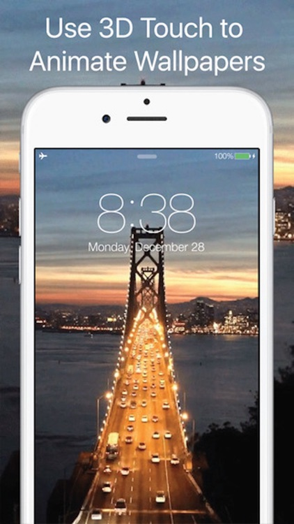Live Wallpapers For Iphone Free Custom Animated Moving Backgrounds Themes By Dam Thi Thanh Tam