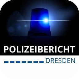 Blaulichtmeldung - Polizeibericht Dresden