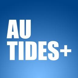 Australian Tide Times Plus