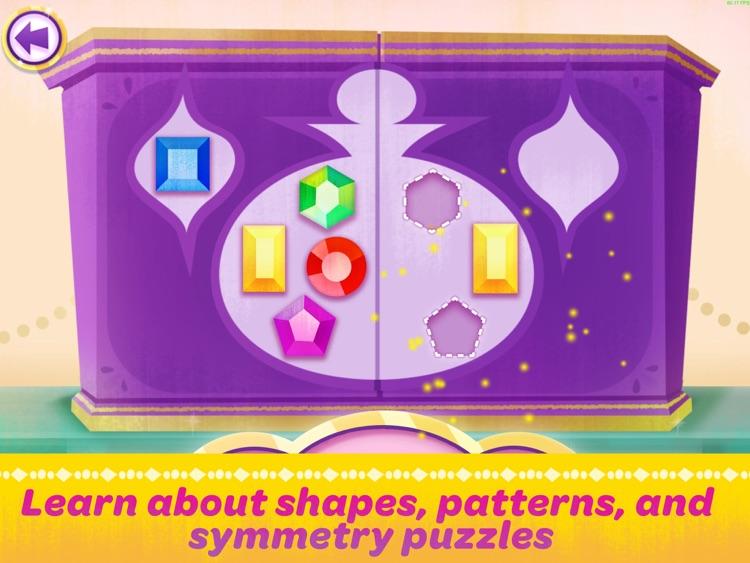 Shimmer and Shine: Enchanted Carpet Ride Game HD screenshot-4