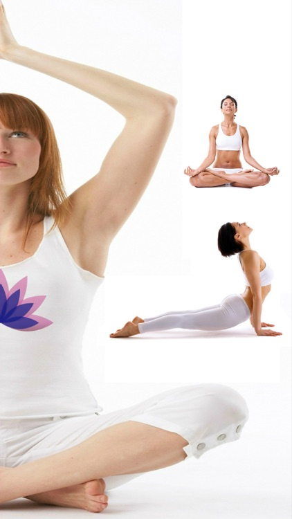 Yoga Workouts - Pocket Poses for Beginner, Novice, and Advanced