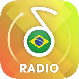 Radio Brazil - Free AM FM & Music Radios
