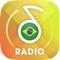 Radio Brazil - Free AM FM & Music Radios