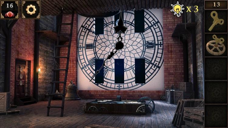 密室逃脱官方系列6:皇家侦探 - 史上最坑爹的越狱密室逃亡解谜益智游戏