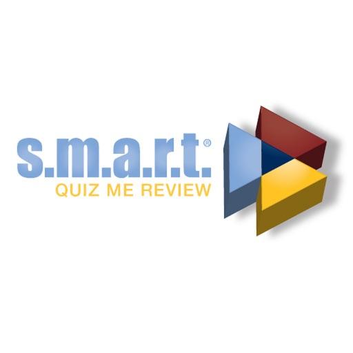 SMART QuizMe app logo
