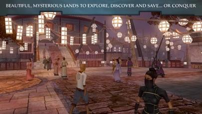 Screenshot #6 for Jade Empire™: Special Edition