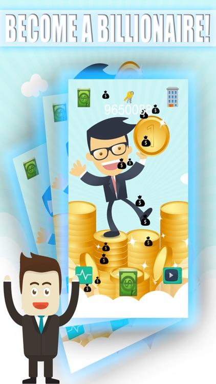 Cash Money Billionaire - Road to Success Clicker screenshot-3