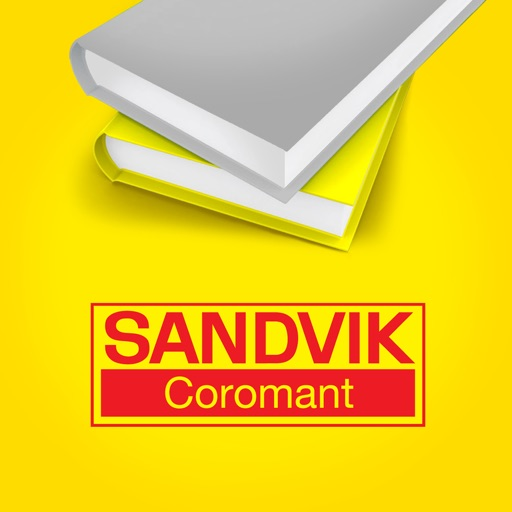Sandvik Coromant Publications