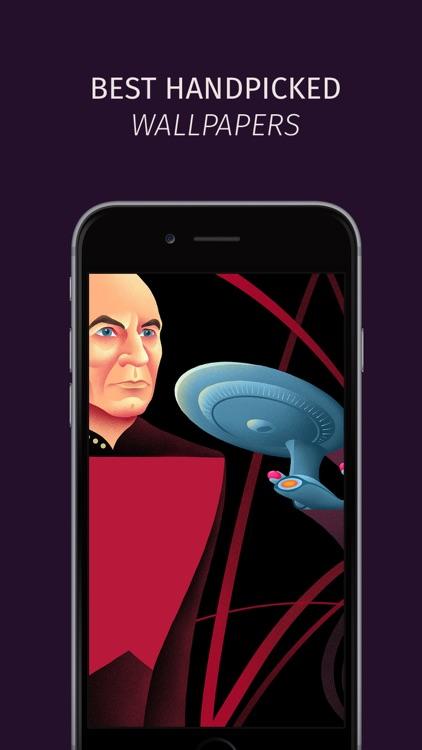 Wallpapers Star Trek Edition