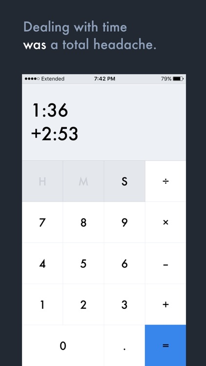 Time Calculator - A tool worth your time by Gabe Montague