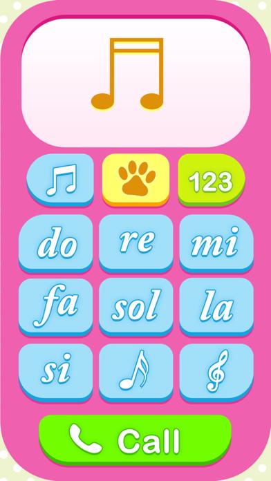 Kids Music Phone screenshot four