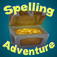 Activities of Spelling Adventure - Learn to Spell Kindergarten Words