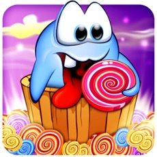 Activities of Feed Me Candy : Hungry Boo Booo
