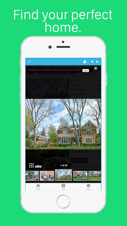 Real Estate: Chicago - Search Homes, Real Estate Listings, and Open Houses screenshot-4
