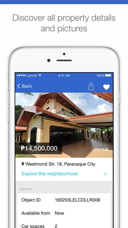 Lamudi Real Estate Sale & Rent