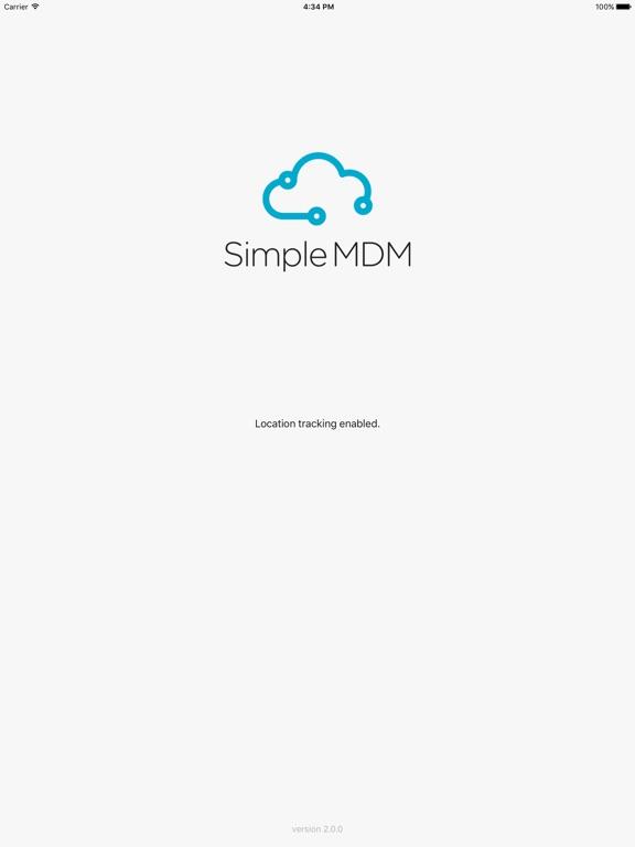 SimpleMDM