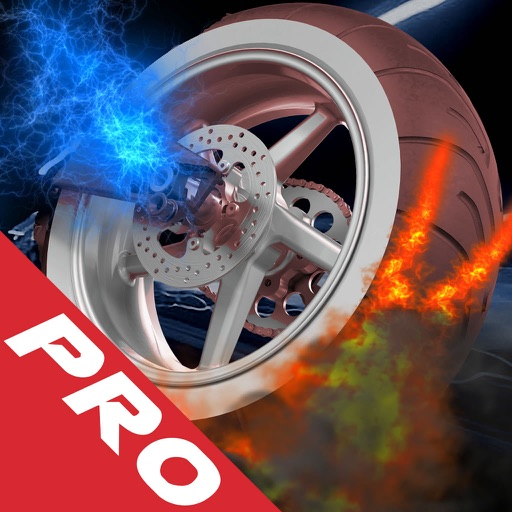 Explosive Asphalt Racing PRO - Best No Limit Speed