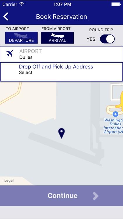 DelExpress screenshot-3