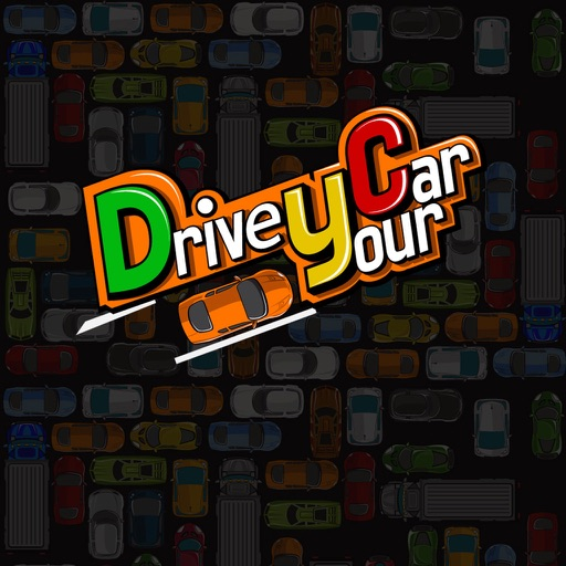 Epic Driver - Drive Your Car