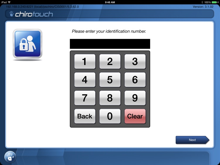 CT Sign-In Mobile 6.4 screenshot-2