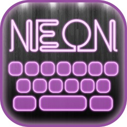 Neon Led Keyboard Designs – Custom Keyboards with Fancy Color Backgrounds, New Emoji.s and Fonts