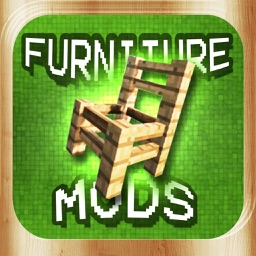 Furniture Mods PRO - Best Pocket Wiki & Tools for Minecraft PC Edition