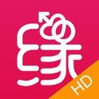 世纪佳缘HD icon