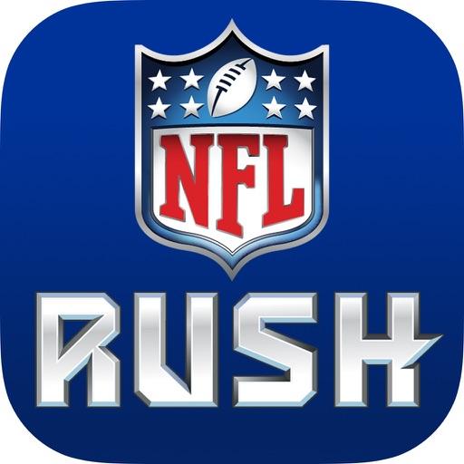 NFL RUSH icon