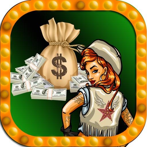 777 Paradise of Player Slots Game - FREE Slot Machine