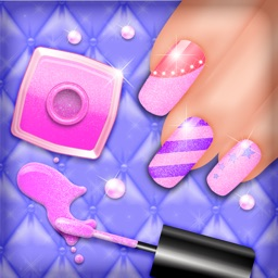 Fashion Nail Art Salon