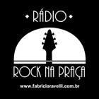 Rádio Rock na Praça icon