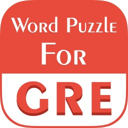 Word Puzzle for GRE