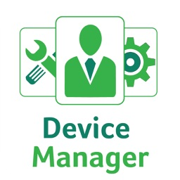 Sales App Device Manager