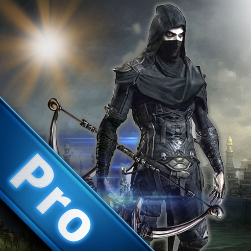 A Kingdom Revenge Ninja PRO - Arcade Game Classic
