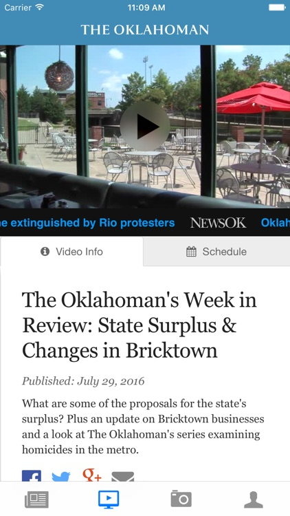 The Oklahoman screenshot-4