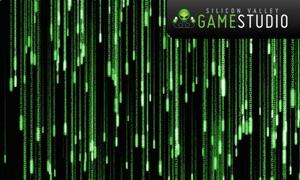 Video Wallpaper - Matrix Edition