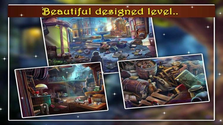 Theater Mystery - Hidden Objects game screenshot-3