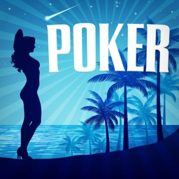 Caribbean Casino Video Poker LIVE - Free World Tournament Jackpot Bonus Card Game