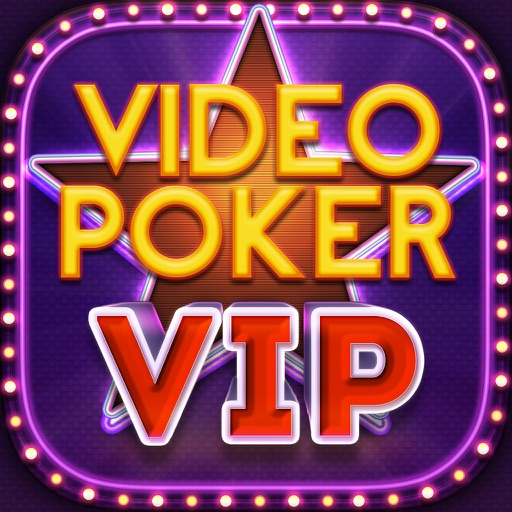 Video Poker VIP - Multiplayer Heads Up Free Vegas Casino Video Poker Games