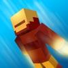 我的世界钢铁侠免费皮肤 for Minecraft - 钢铁侠版
